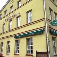 Hotel Prajzko