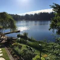 Cottage Lake Bed and Breakfast