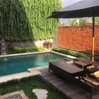 Heaven Villa Ubud
