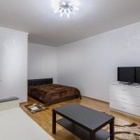 Apartament in Orlovo-Davydovsky Lane