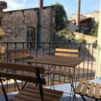 Une Terrasse aux Chartrons