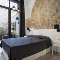 ApartEasy - Eixample LOFT - 3 Open Bedrooms