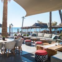 Makris Beach Hotel