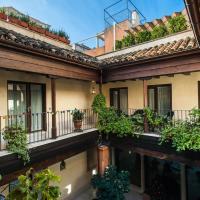 AT apartamentos & VTV Conde de Torrejón 10