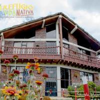 Posada Rural Refugio Vida Nativa