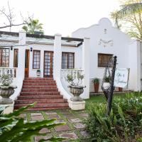 Three Gables Guesthouse