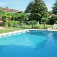 Modern Villa in Lazise with Private Pool