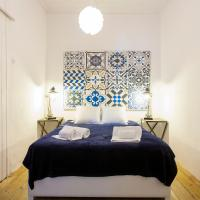 Mouraria Cosy Apartment