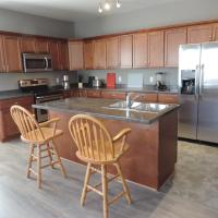 The Winery Suite 2 Bedroom Apartment