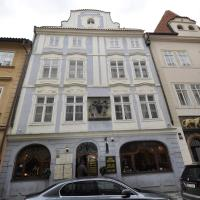 Apartment Husova 15