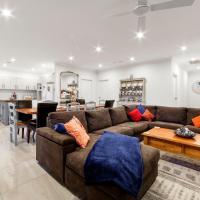StayCentral - Rosanna Luxurious Mansion