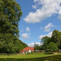 Zur Sommerfrische Lothramühle