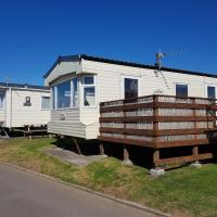 6 Berth with Sea Views on Beachside