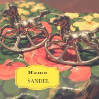Sandel home