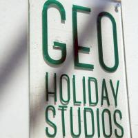 Geo Holiday Studios