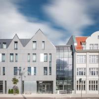 Hampton By Hilton Gdansk Oliwa, hotel sa Gdańsk