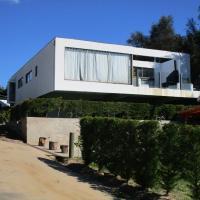 Casa de Verano en Lago Rapel