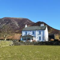 Lanthwaite Green New Farmhouse