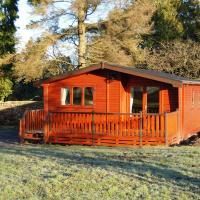 Snittlegarth Lodge 1