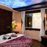 Magic Time Inn Homestay