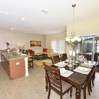 4794 Storey Lake Resort 4 Bedroom Villa