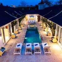 Tamoa Boutique Hotel