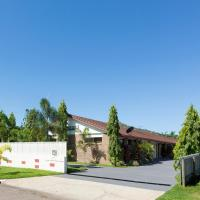 Marcol Place Holiday Apartments