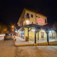Hotel Kris