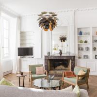 Intendance beautiful apartment