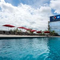 Costa del Sol Wyndham Pucallpa