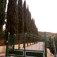 Casetta nel Parco