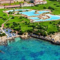 Colonna Resort, viešbutis mieste Porto Červas