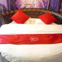 Thank Inn Chain Hotel Jiangsu Wuxi Xinye Road