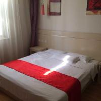 Thank Inn Chain Hotel Hebei Langfang Development Zone