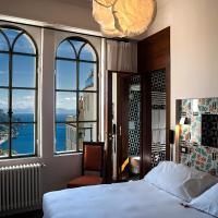 La Moresca, hôtel à Ravello