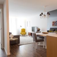 Oporto Ceuta Residences - Residence 4 by We Do Living