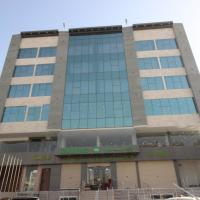 Jana Palace Furnished Apartments