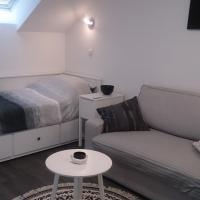 White Light Apartment
