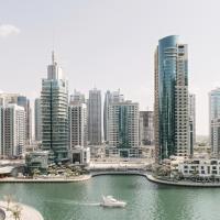 Boutique Living - Park Island Dubai Marina