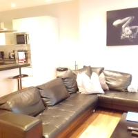 Stylish 1 bed in Earls Court
