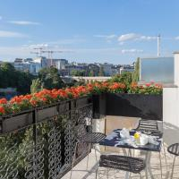 The Queen Luxury Apartments - Villa Vinicia
