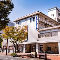 Kokura Recent Hotel