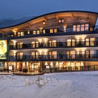 Hotel Eldorado, hotel v destinaci Ischgl