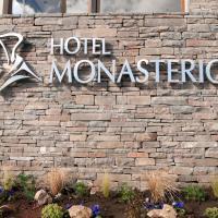 Monasterio Hotel Boutique