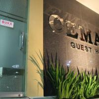 Cemara Guesthouse