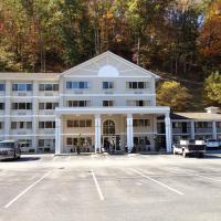 Cherokee Grand Hotel, hotel in Cherokee