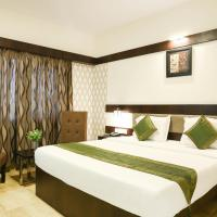 Treebo Trend Akshaya Mahal Inn, hotel in Mysore