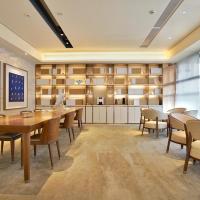 JI Hotel Zhengzhou West Hanghai Road