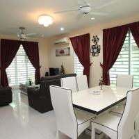 D'Resort Home Stay