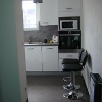 residence arromanche